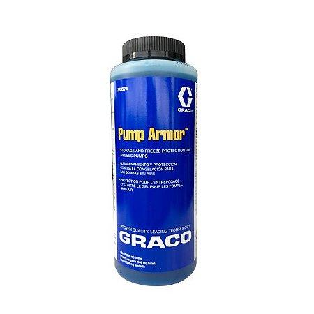 Líquido de Limpeza Pump Armor 946ml (253574) - GRACO
