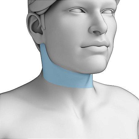 Depilação a Laser Faixa de Barba Masculino - Pacote Completo