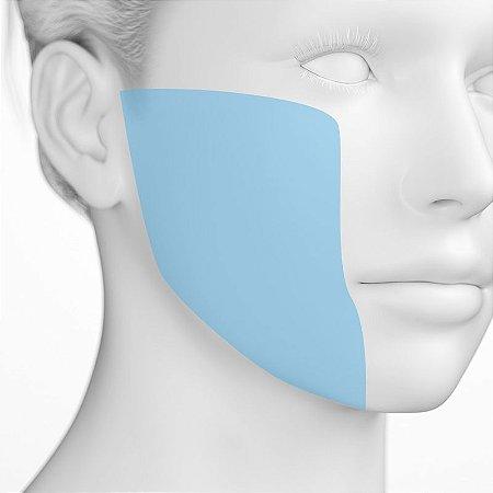 Depilação a Laser Faces Laterais Feminino - Pacote Completo