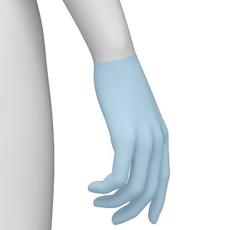 Depilação a Laser Mãos e Dedos Feminino - Pacote Completo
