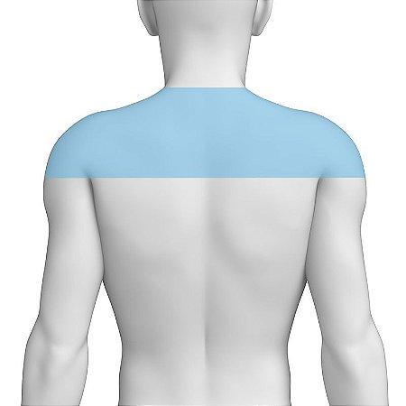 Depilação a Laser Ombros Masculino - Pacote Completo