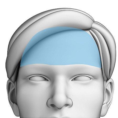 Depilação a Laser Testa Masculino - Pacote Completo