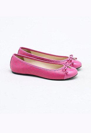 Sapato Sintético Soft Napa