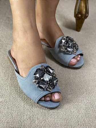 Sapato Azul Marinho 35
