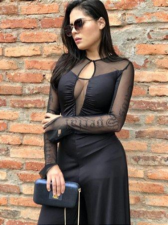 Conjunto preto