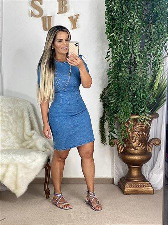 Vestido Daniela Macedo