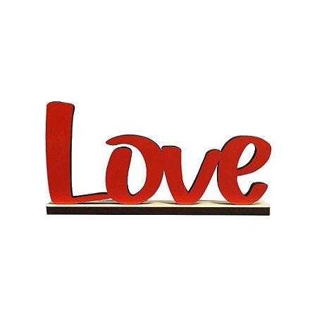 Nome Decorativo - Love (G)