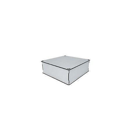 Caixa 15x15 - MDF