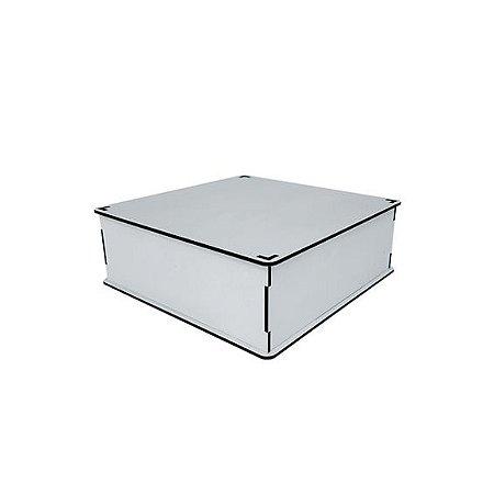 Caixa 30x30 - MDF