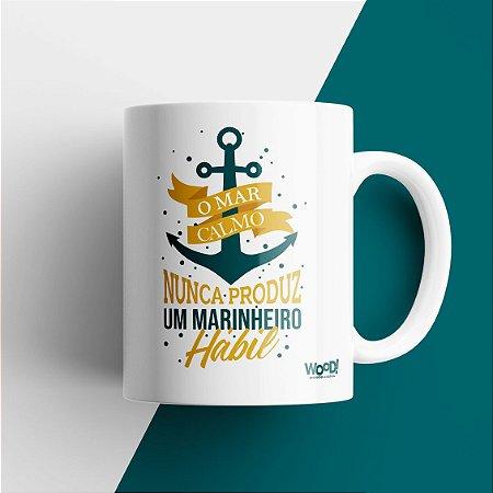 Caneca - Marinheiro