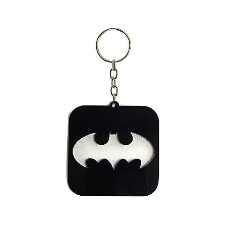 Chaveiro Heróis - Batman