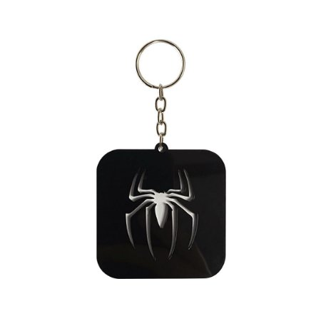 Chaveiro Heróis - Homem Aranha