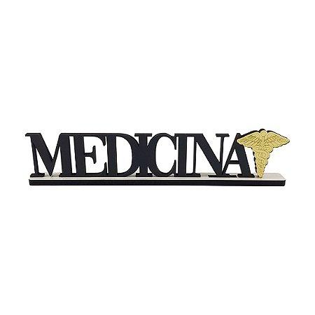 Nome de Curso - Medicina