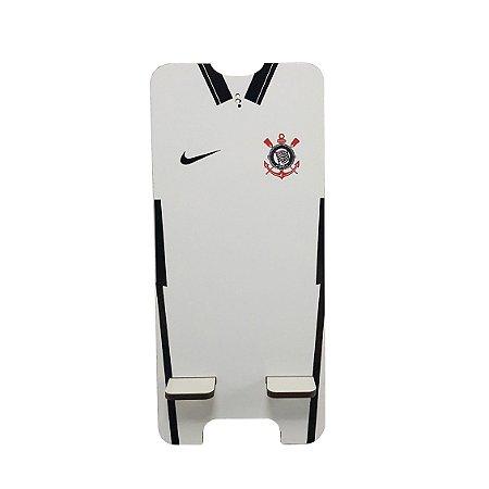 Porta Celular - Corinthians