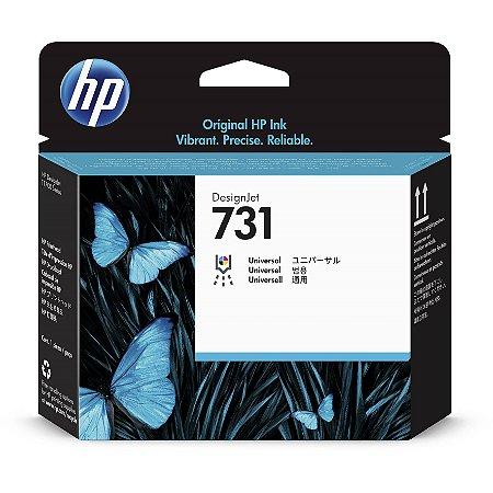 Cabeça de impressão HP 731 PLUK