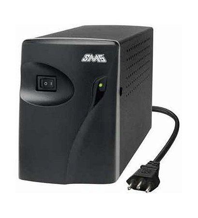 Estabilizador SMS Progressive III 600VA Laser Bi-115
