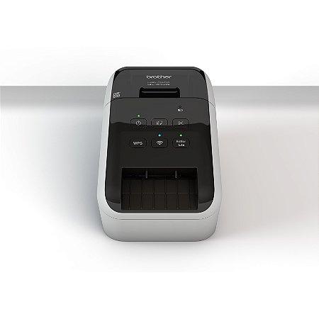 Impressora Brother Etiquetas Térmica - QL810W