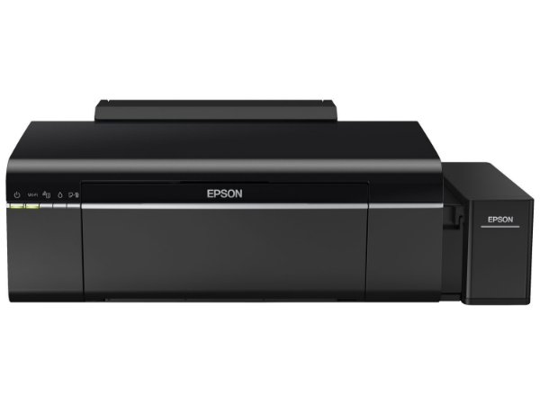 Impressora Epson EcoTank L805 Photo WiFi 6 Cores C11CE86302