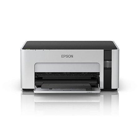 Impressora Epson EcoTank Mono M1120 Direct EcoFit C11CG96302