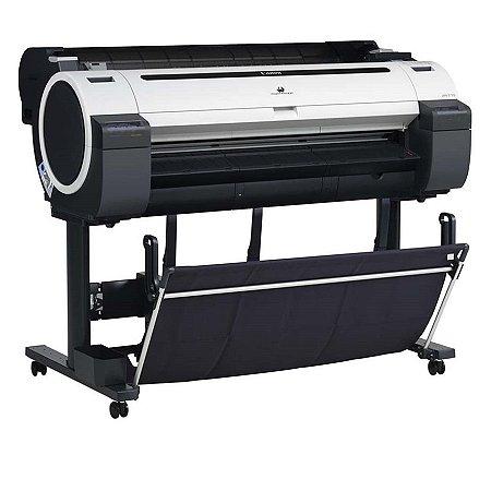 "Impressora Plotter Canon iPF770 36"""