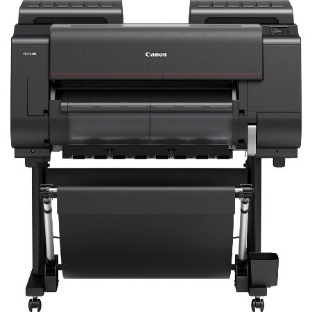 "Impressora Plotter Canon PRO-2000 24"""
