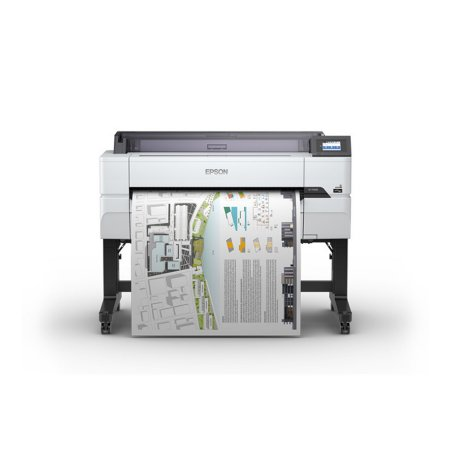 "Impressora Plotter Epson SureColor T5470 36"""