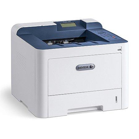 Impressora Xerox Laser 3330DNI Mono (A4)