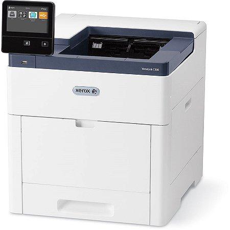 Impressora Xerox Laser VersaLink C500DN Color (A4)