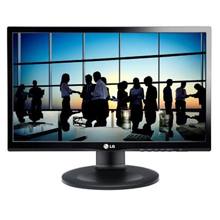 Monitor LG 21,5 LED 22MP55PJ HDMI D-Sub DP Pivot Ajuste Alt