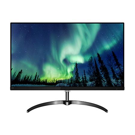 Monitor PHILIPS 27' 276E8VJSB LED 4K UHD 60Hz HDMI/DP