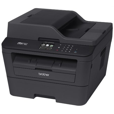 Multifuncional Brother Laser MFCL2740DW Mono (A4) Dup, Wrl