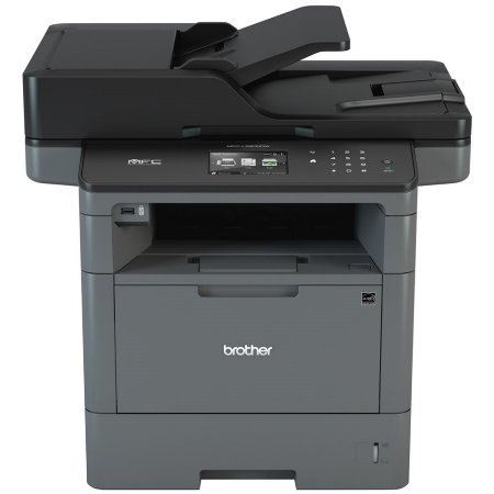 Multifuncional Brother Laser MFCL5902DW Mono (A4) Dup, Wrl