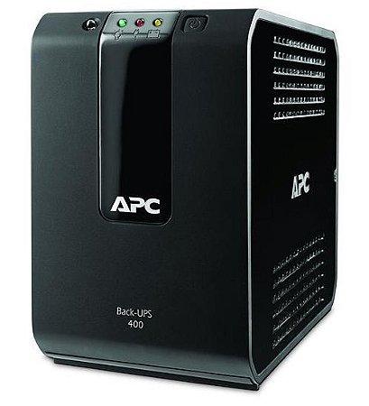No Break APC Back-UPS 400va Bi-115 - BZ400BI-BR