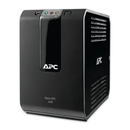 No Break APC Back-UPS 600va Mono115 - BZ600-BR