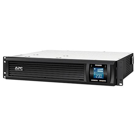No Break APC Smart-UPS 2200va LCD Mono220 - SMT2200I2U-BR