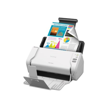 Scanner Brother ADS2200 A4 Duplex 35ppm