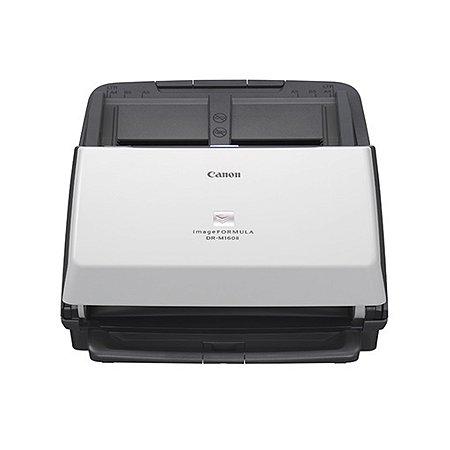 Scanner Canon (A4) DR-M160II - 60ppm 600DPI - 9725B010AA