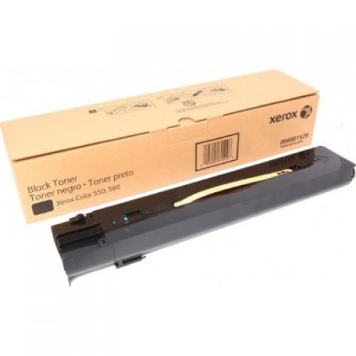 Toner Xerox Preto - 30K - 006R01529NO