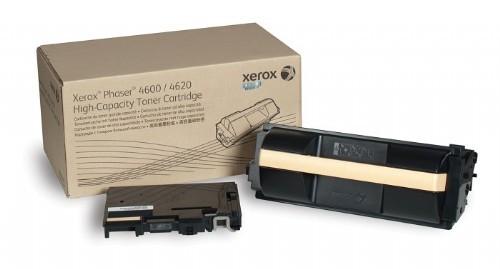 Toner Xerox Preto Alta Cap. - 30K - 106R01536NO