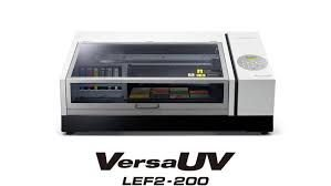 IMPRESSORA DIGITAL UV ROLAND LEF2-200