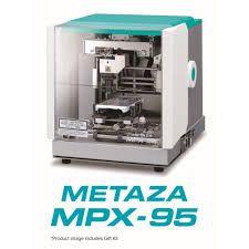 GRAVADORA DE MESA COMPACTA ROLAND - MPX-95 + GK-1