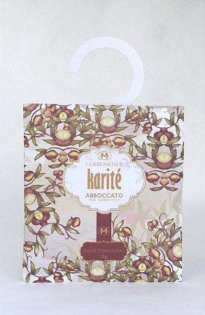 Sachê perfumado Karité 80ml