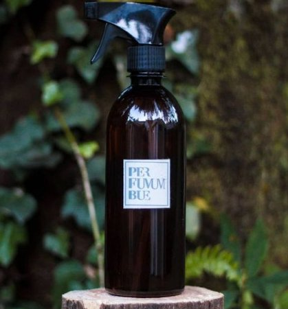 Água Perfumada para Tecidos Verbena 500ml - Per Fumum Bue