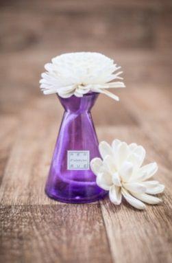 Flor de Tapioca Difusora de Perfume - Per Fumum Bue