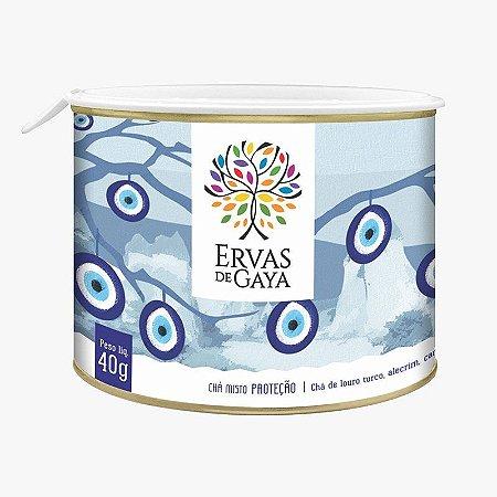 Chá Misto Ervas deGaya - PROTEÇÃO (50g)