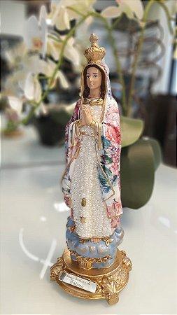 Nossa Senhora de Fátima - 30cm