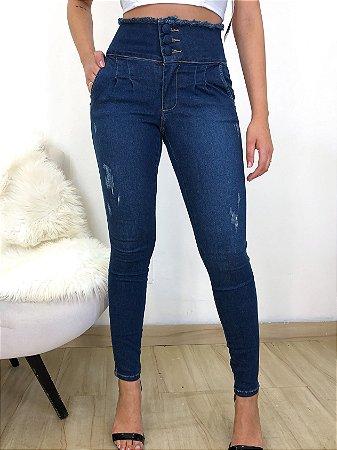 Calça Jeans Clarifay Chape