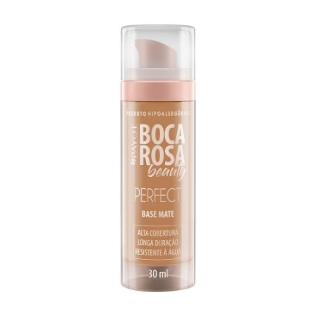 Base Mate Boca Rosa Beauty Perfect Tom: 3-FRANCISCA