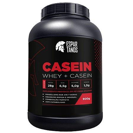 Casein Protein Whey 900g - Espartanos