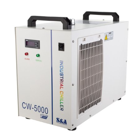 Chiller CW5200